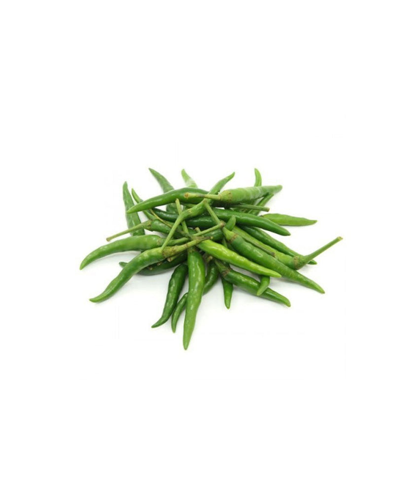 Green Small Chilies - Daily Fresh Grocery