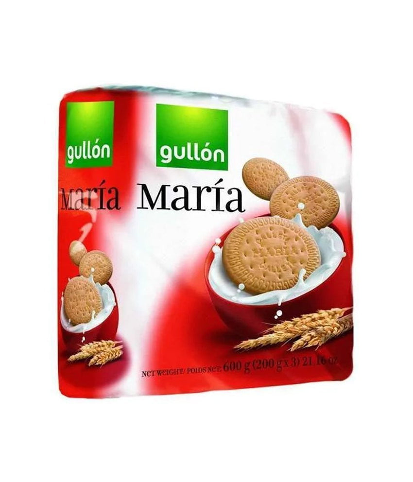 Gullon Maria Biscuits (600g) - Daily Fresh Grocery