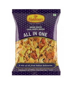 Haldirams All In One 400 gms - Daily Fresh Grocery