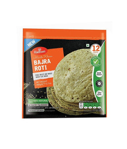 Haldirams Bajra Roti - 360 Gm - Daily Fresh Grocery