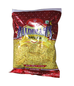 Haldiram's Bhujia - 400 Gm - Daily Fresh Grocery