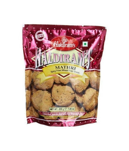 Haldiram's Mathri 14 oz / 400 gram - Daily Fresh Grocery