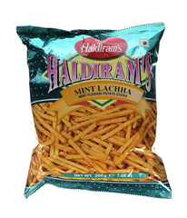 Haldirams Mint Lachha - 200 Gm - Daily Fresh Grocery