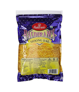 Haldiram's Moong Dal  14 oz / 400 gram - Daily Fresh Grocery