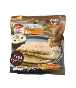 Haldirams Muli Paratha - 400 Gm - Daily Fresh Grocery