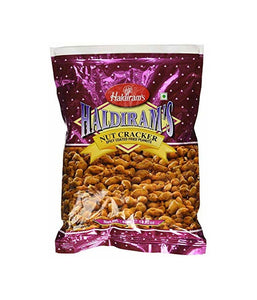 Haldiram's Nut Cracker 14 oz / 400 gram - Daily Fresh Grocery