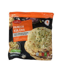 Haldirams Paneer Kulcha - 320 Gm - Daily Fresh Grocery