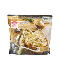 Haldirams Tandoori Garlic Naan - Daily Fresh Grocery