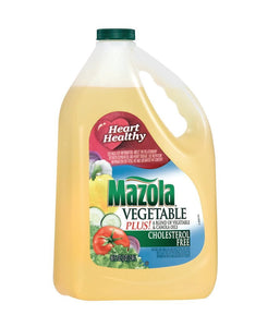 Heart Healthy Mazola Vegetable Plus - 2.84 Ltr - Daily Fresh Grocery