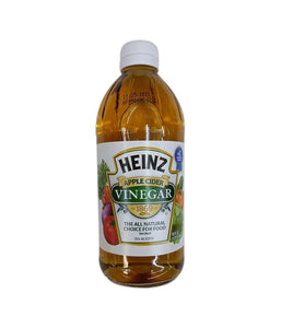 Heinz Apple Cider Vinegar 473ml - Daily Fresh Grocery