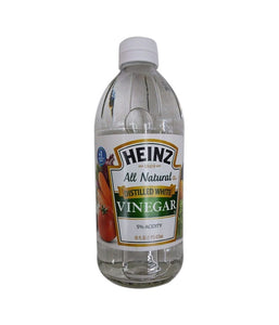 Heinz Distilled White Vinegar 473ml - Daily Fresh Grocery