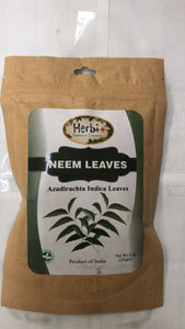 Herbi Neem Leaves - 29gm - Daily Fresh Grocery