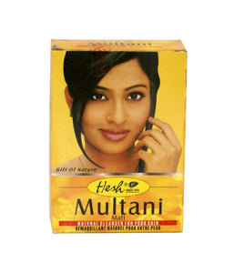 Hesh Multani Mati 100 gm - Daily Fresh Grocery