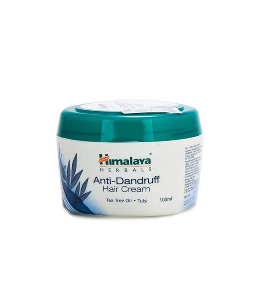 Himalaya Anti-Dandruff Hair Cream 100 ml - Daily Fresh Grocery