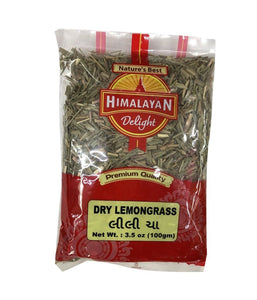 Himalayan Lemongrass - 100gm - Daily Fresh Grocery