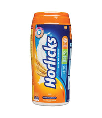 Horlicks Plain 500 gm - Daily Fresh Grocery