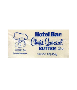 Hotel Bar Chef's Special Butter - 454 Gm - Daily Fresh Grocery