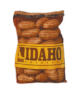 Idaho Potato Bag 5 lb / 2.3 kg - Daily Fresh Grocery