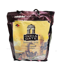 INDIA GATE - Basmati Rice - Classic - 10Lbs - Daily Fresh Grocery