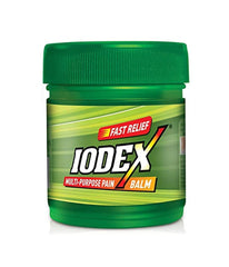 Iodex Multi Purpose Pain Balm 40 gm - Daily Fresh Grocery