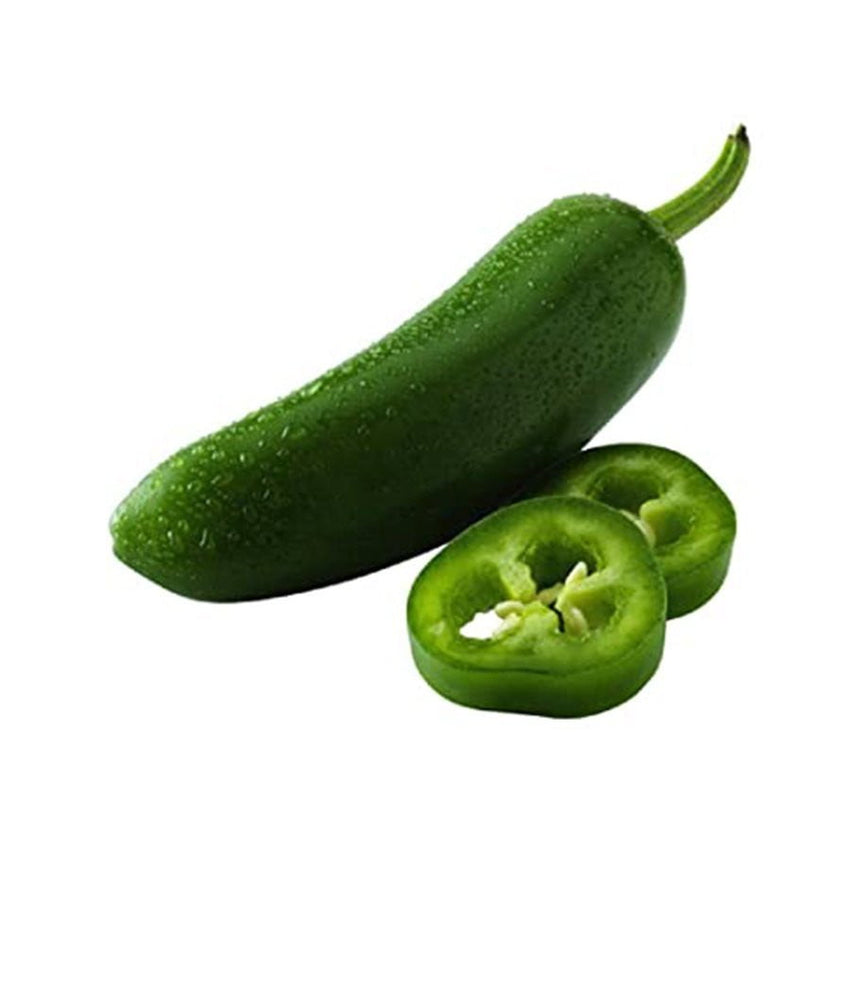 Jalapeno 0.5 lb - Daily Fresh Grocery