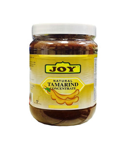 Joy Natural Tamarind Concentrate 400 gm - Daily Fresh Grocery