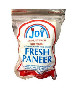 Joy Paneer 12 oz - Daily Fresh Grocery