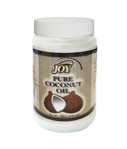 Joy Pure Coconut Oil - 946ml - Daily Fresh Grocery