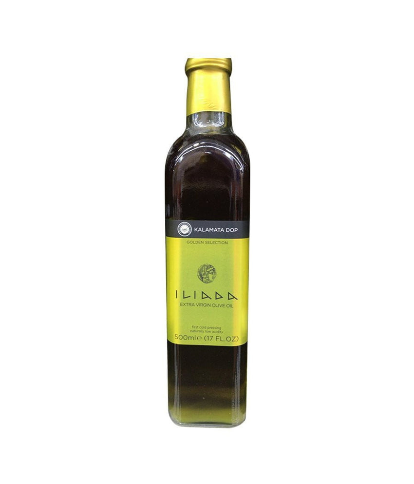Kalamata Dop Extra Virgin Olive Oil - 500ml - Daily Fresh Grocery