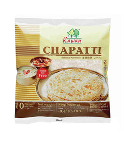 Kawan Chapati - Daily Fresh Grocery