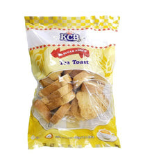KCB No Sugar Added Tea Toast - 200 Gm - Daily Fresh Grocery