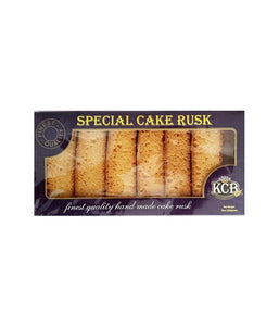KCB Special Cake Rusk / 10.0Z (283g) - Daily Fresh Grocery