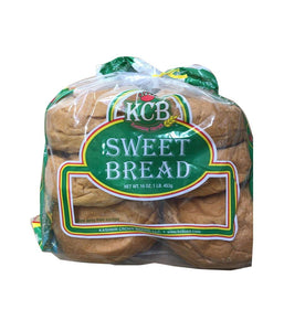 KCB Sweet Bread - 16 oz - Daily Fresh Grocery