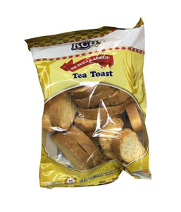 KCB Tea Toast No Sugar Added / (200g) - Daily Fresh Grocery