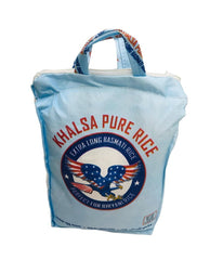 KHALSA PURE RICE – Extra long Basmati Rice – 10Lbs - Daily Fresh Grocery