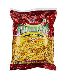 Haldiram's Khatta Meetha - 14.12 oz /  400 Gm - Daily Fresh Grocery