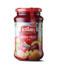 Kissan Mixed Fruit Jam 17.6 oz / 500 gram - Daily Fresh Grocery