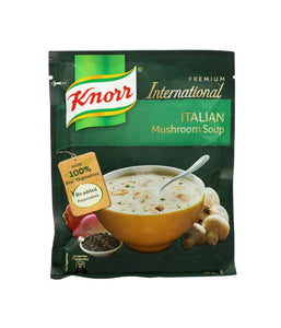 Knorr Italian Mushroom Soup 48 gm - Daily Fresh Grocery