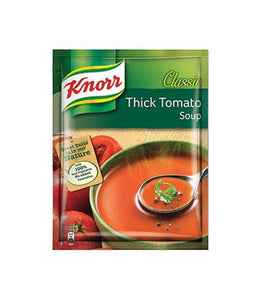 Knorr Thick Tomato Soup Mix 53 gm - Daily Fresh Grocery