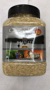Kohinoor Super Basmati Rice - 1kg - Daily Fresh Grocery
