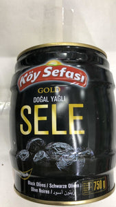 Koy Sefasi Gold Dogal Yagli Sele - 750gm - Daily Fresh Grocery