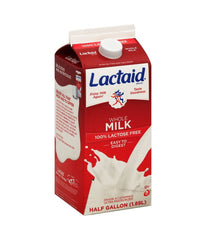 Lactaid Whole Milk - Daily Fresh Grocery