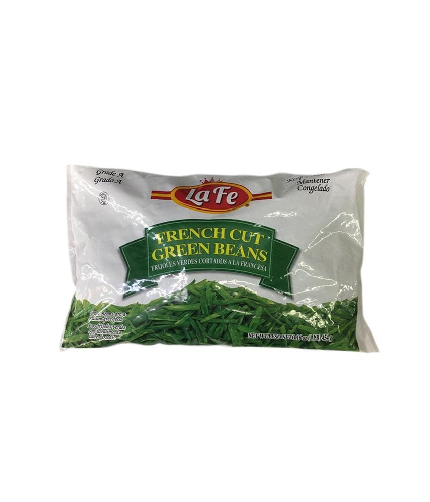 LaFe French Cut Green Beans - 1 lbs - Daily Fresh Grocery