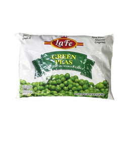 LaFe Green Peas - 1 Lb - Daily Fresh Grocery