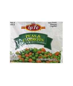 LaFe Peas & Carrots - 1 Lb - Daily Fresh Grocery