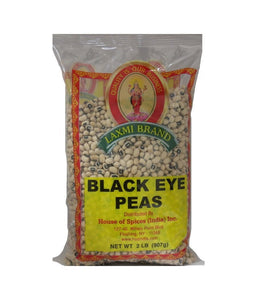 Laxmi Black Eye Peas 2 lb - Daily Fresh Grocery