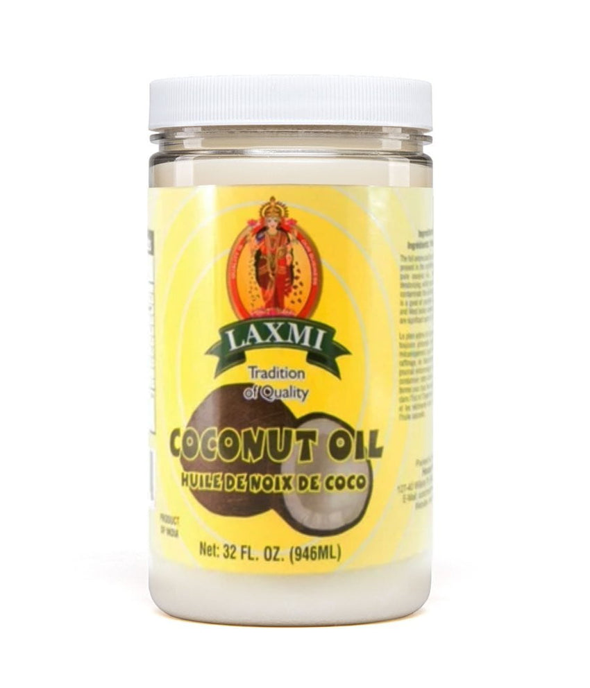 Laxmi Coconut Oil - 946ml - Daily Fresh Grocery