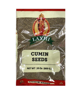 Laxmi Cumin Seeds - 800gm - Daily Fresh Grocery