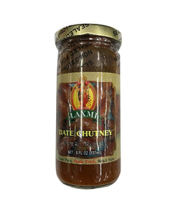 Laxmi Dates Chutney - 237 ml - Daily Fresh Grocery