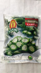 Laxmi Farm Fresh Karela (Bitter-gourd) - Daily Fresh Grocery